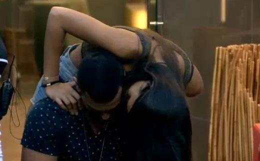 Gran Hermano 16: la nueva edición ya tiene su primer beso, entre Suso y Sofía