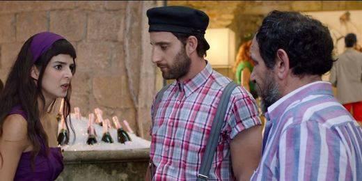 'Ocho apellidos catalanes' revienta las taquillas y se cuela en el top mundial de películas más vistas