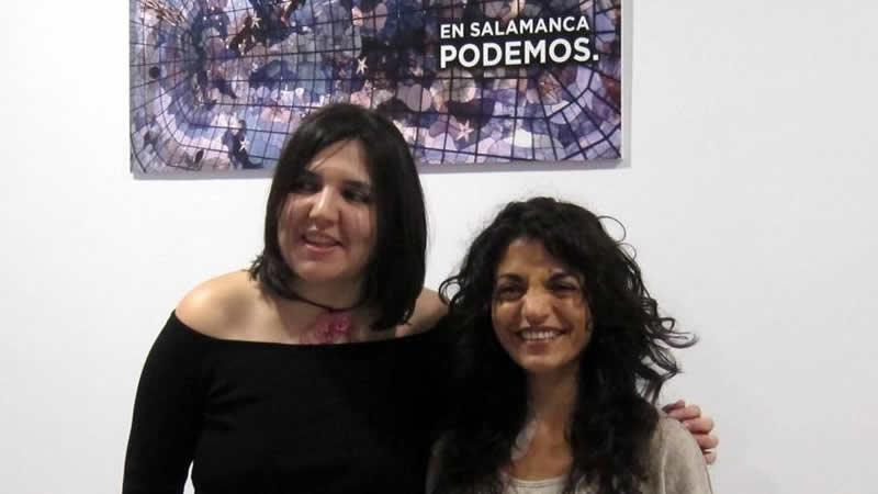 Más implosiones en Podemos: la Ejecutiva en Salamanca dimite en bloque por la deriva de la dirección autonómica y su 'violencia orgánica'