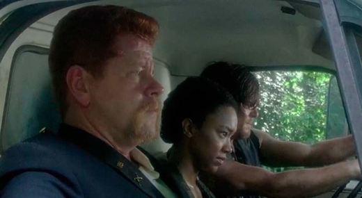 'The Walking Dead': así arranca el regreso de la sexta temporada (6x09)