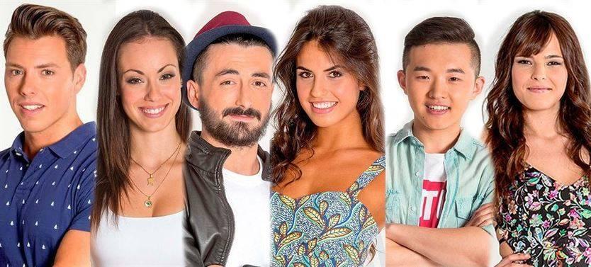 Gran Hermano 16: Ricky y Vera se quedan fuera de la final, donde competirán Aritz, Carlos, Han, Niedziela, Marta y Sofía