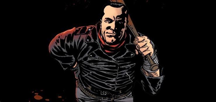 'The Walking Dead': ¿quién será la primera víctima de Negan?