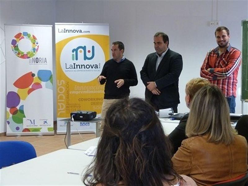 El programa de formación para emprendedores 'JUMP!' concluye con nueve iniciativas empresariales