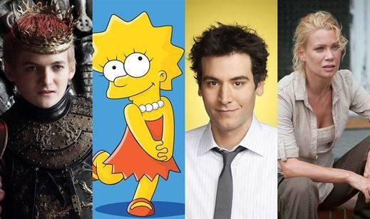 Los 10 personajes más odiados de la televisión