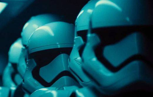 'Star Wars 7' pulveriza todos los récords: cerca de ser la película más taquillera de la historia