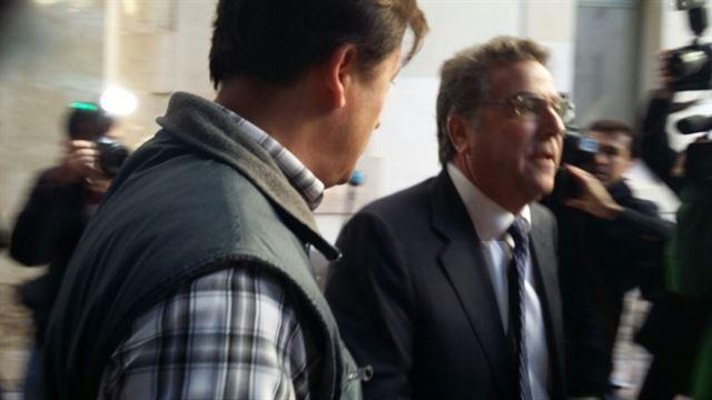 Un empresario confiesa haber financiado ilegalmente al PP valenciano