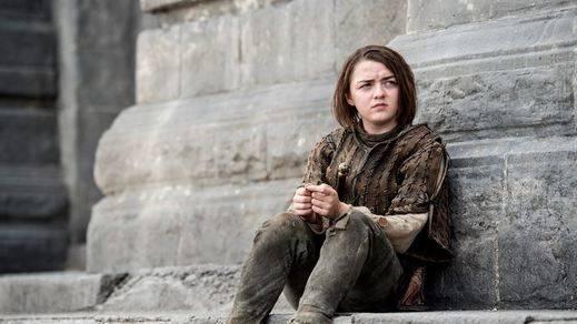 'Juego de Tronos': llega un 'giro en los acontecimientos' en la nueva temporada, según Arya