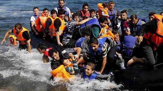 Nueva tragedia en el mar: 22 muertos, 8 de ellos niños, al naufragar dos barcos con inmigrantes en el Egeo