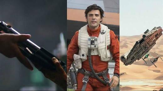 'Star Wars 7': 8 errores de la película que el 'Episodio VIII' no puede repetir...
