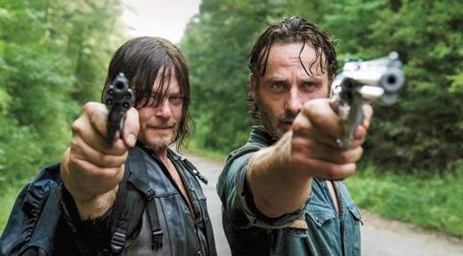 'The Walking Dead' regresa el 14 de febrero en el caos más absoluto y con muchos cambios