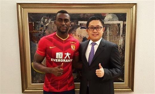 Jackson, tras fracasar en el Atleti, se marcha a China dejando 42 millones en el Calderón