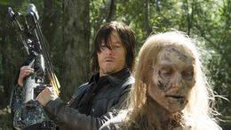 'The Walking Dead': Norman Reedus (Daryl) avisa de que