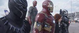 En la Super Bowl se mostr� el primer avance de la esperada 'Capit�n Am�rica 3: Civil War'