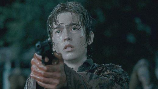 'The Walking Dead': así fue el sangriento regreso de la sexta temporada (spoiler)