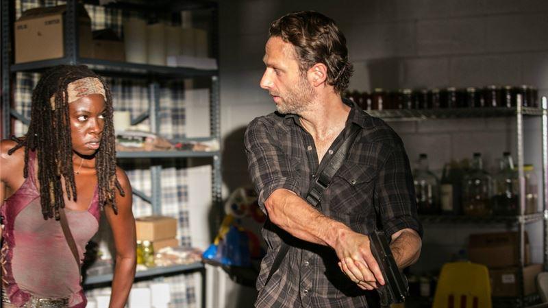 'The Walking Dead': así se ha alejado la serie de los cómics originales (spoilers)