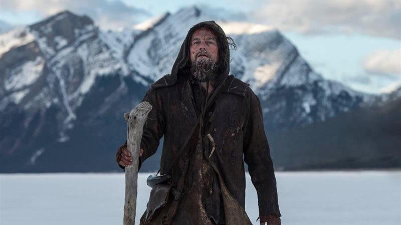 Los Oscar llegan este domingo con 'The Revenant' como favorita para los grandes premios