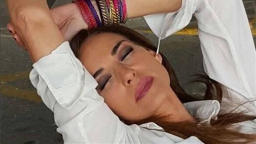 Mariló Montero se hace 'blogger' de moda y se abre cuenta de Instagram