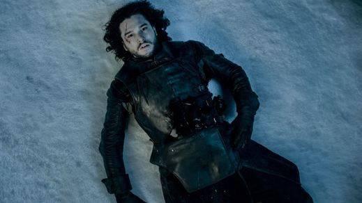 Se acabó la 'tontería' en Juego de tronos: confirmado que Jon Nieve estará en la sexta temporada