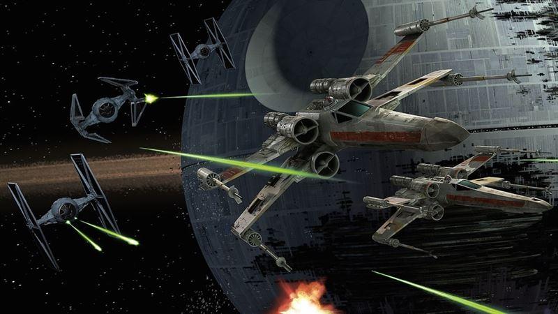 Podrían haber filtrado el tráiler de 'Star Wars: Rogue One'