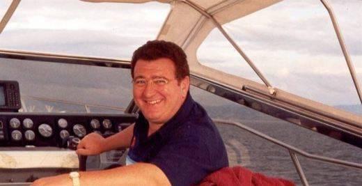 Gaspar Rosety: los rostros más populares del periodismo deportivo se despiden de él