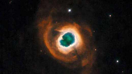 Así morirá el Sol en 5.000 millones de años: un acto final de belleza celestial