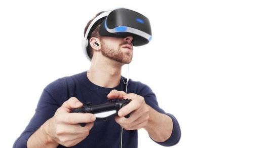 El sistema de realidad virtual de PlayStation, VR, saldrá en octubre a 399 euros