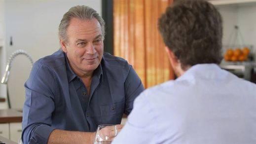 Llegó el divorcio TVE-Bertín Osborne: no se renueva el programa 'En la tuya o en la mía'