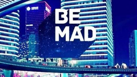 'Be Mad', nuevo canal de TDT destinado a jóvenes urbanos