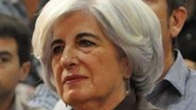 Carmena ficha a la persona 'ideal' para aplicar la Memoria Histórica: una amiga y a la vez socialista, Paca Sauquillo