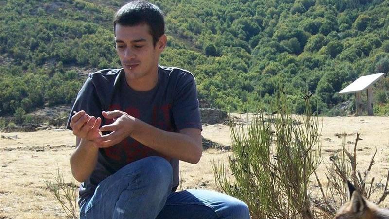 Para nuestro país no nos valía, para Princeton es un genio: la historia de un joven biólogo español