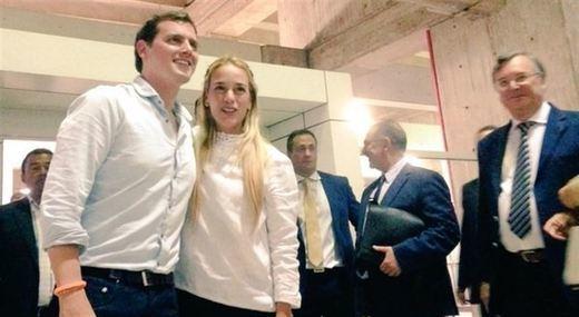 Rivera ya está en Venezuela:
