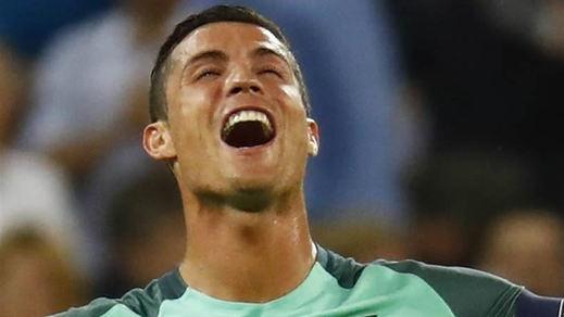 Cristiano ya es el más grande de las Eurocopas: récord de partidos y goles y, a la final