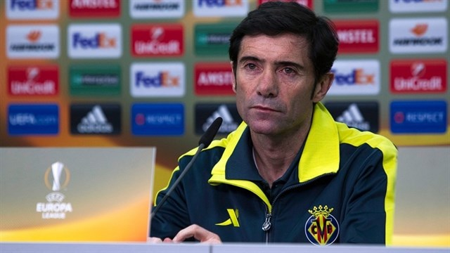 Marcelino deja el Villarreal por diferencias con la directiva