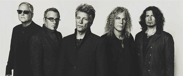 Bon Jovi adelanta otro tema del nuevo disco, 'This house is not for sale'