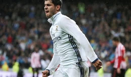 El Madrid no se abstiene: dice sí al liderato tras ganar con apuros a un Athletic atrevido (2-1)
