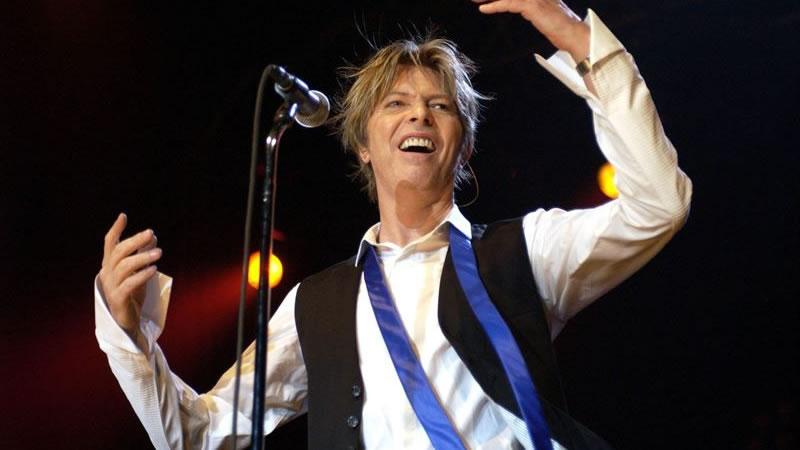 Podría haber disco póstumo de David Bowie: dejó unas 15 canciones nuevas grabadas