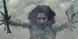 'La Momia' ya tiene imágenes para asustarte (vídeo tráiler)