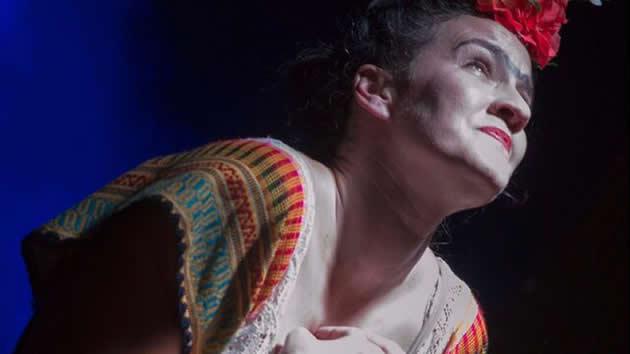 'Sufrida Calo', una emocionante propuesta de Elena Lombao para acabar con el mal fario de los lunes teatrales