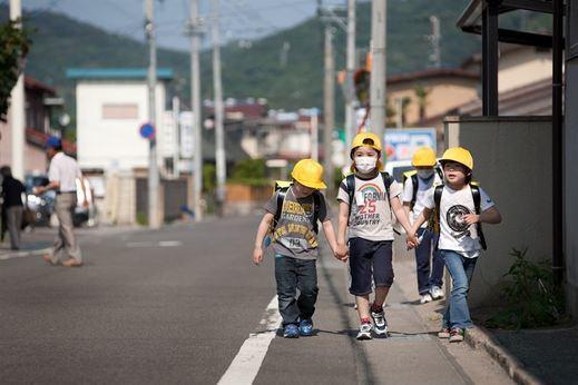 Greenpeace recorre Fukushima 5 años después y alerta de la presión del Gobierno para que las familias regresen a zonas contaminadas