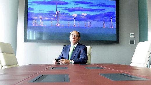 Iberdrola gana 968 millones hasta marzo, un 5,3% más, gracias a sus inversiones récord