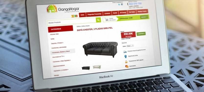 Las mejores opciones para comprar por internet productos para el hogar