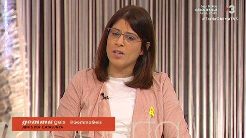Junts per Catalunya acusa a Moncloa de dar un