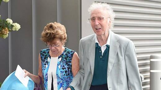 La familia de Gene Wilder mantuvo en secreto el Alzheimer que sufría el actor