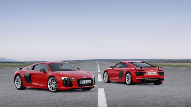 La nueva generación del Audi R8 ya se puede adquirir en España