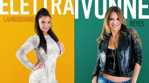 Todos los concursantes de 'Gran Hermano VIP 2017': más famosas que famosos...