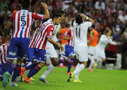 Los 'yogurines' se le atragantan a un Madrid sin pegada (0-0)