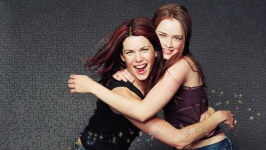 Las verdaderas 'khaleesis': las protagonistas de las 'Chicas Gilmore' cobrarán más que los de 'Juego de Tronos'