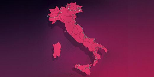 El Giro 2020 confirma que echará a rodar en octubre