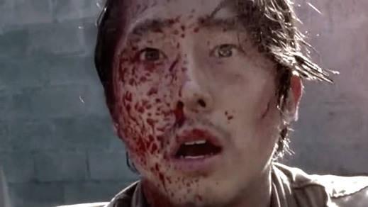 'The Walking Dead': resuelto el misterio de Glenn (spoiler)