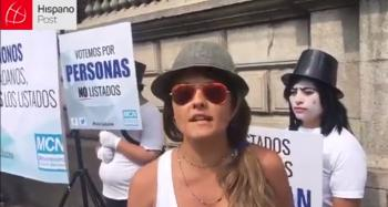 La activista política y vlogger guatemalteca Gloria Álvarez se une al equipo de HispanoPost